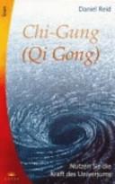 Chi Gung   Qi Gong