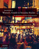 Introduction to Women s  Gender  and Sexuality Studies