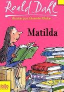 Matilda  Per la Scuola elementare