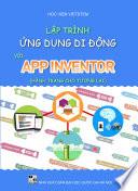 Lập trình với App Inventor