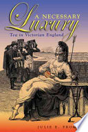 A Necessary Luxury by Julie E. Fromer