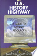 The U S History Highway book