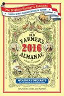 The Old Farmer s Almanac 2016