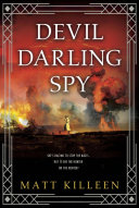 Devil Darling Spy Book Cover
