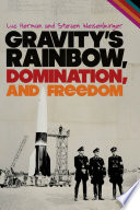 download ebook gravity's rainbow, domination, and freedom pdf epub