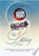 Logo  Font   Lettering Bible