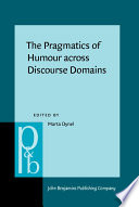 illustration The Pragmatics of Humour Across Discourse Domains