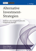 Alternative Investment Strategien