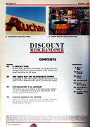 The Discount Merchandiser