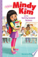 Book Mindy Kim and the Yummy Seaweed Business