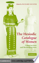The Hesiodic Catalogue of Women