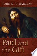 Paul And The Gift : ...