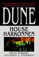 Dune House Harkonnen
