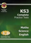 KS3 Complete Practice Papers