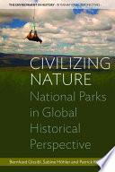 Civilizing Nature