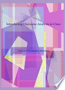 Introducing Discourse Analysis in Class