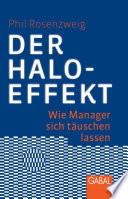 Der Halo Effekt
