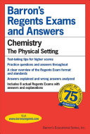 Regents Exams And Answers Chemistry
