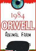 1984 and Animal Farm Book PDF