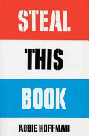 Book Steal This Book