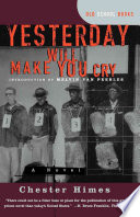 Book Yesterday Will Make You Cry