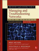 Mike Meyers Comptia Network Guide To Managing And Troubleshooting Networks Lab Manual Fourth Edition Exam N10 006