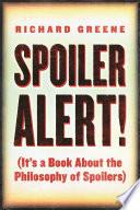 Book Spoiler Alert