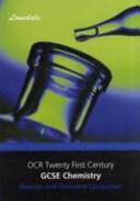 Ocr A Gcse Chemistry