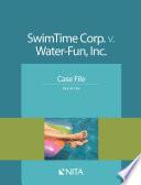 SwimTime Corp. v. Water-Fun, Inc. Business World But Making A Buck