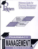 Reference Guide For Foreign Pharmacy Licensing Exam Pharmacy Management   Pharmacoeconomics  FPGEE