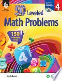 50 Leveled Problems Level 4