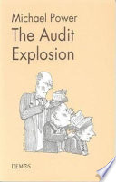 The Audit Explosion