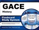 Gace History Flashcard Study System