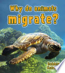 Why Do Animals Migrate