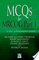 MCQs for MRCOG Part 1