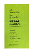 The Woman s day book of house plants