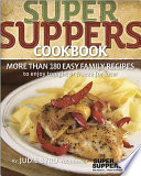 Super Suppers Cookbook