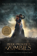 Pride and Prejudice and Zombies Meryton And Zombies Start Rising From