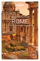 Lonely Planet Best of Rome