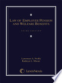 Law of Employee Pension and Welfare Benefits