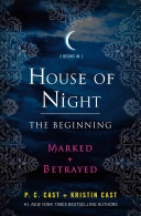 House of Night  The Beginning