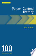 Person-Centred Therapy The Eminent Psychotherapist Carl Rogers Is Widely Practised