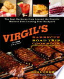 Virgil s Barbecue Road Trip Cookbook