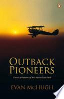 Ebook Outback Pioneers Epub Evan McHugh Apps Read Mobile
