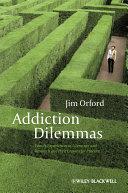download ebook addiction dilemmas pdf epub