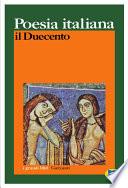 Poesia italiana. Il Duecento