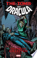Tomb Of Dracula The Complete Collection Vol 2