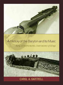 A History of the Baryton and Its Music