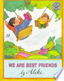 We Are Best Friends Book PDF