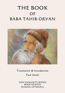 The Book of Baba Tahir Oryan Book PDF